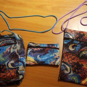 Accessoires, Kussens en Geschenken uit eigen Atelier